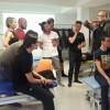 """Dott. Palazzolo, Corsi di specializzazione: """"Mobilizzazione Vertebrale e Fasciale"""""""