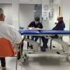 Attivata la nuova Clinica Osteopatica Interna: studenti e docenti professionisti collaborano in visite specialistiche individuali