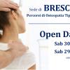 Percorsi di Osteopatia: da quest'anno attivati corsi anche a Brescia