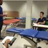 Galleria Attivata la nuova Clinica Osteopatica Interna: studenti e docenti professionisti collaborano in visite specialistiche individuali