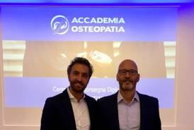 Galleria Complimenti a tutti i nostri neo Osteopati!