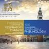 XIX Congresso Nazionale di Pneumologia, Venezia: il nostro team di docenti e studenti presenta diverse pubblicazioni scientifiche