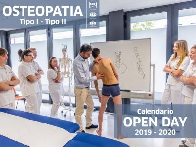 Open Day A.S. 2019-20: prossimo incontro in programma per sabato 14 e sabato 28 settembre