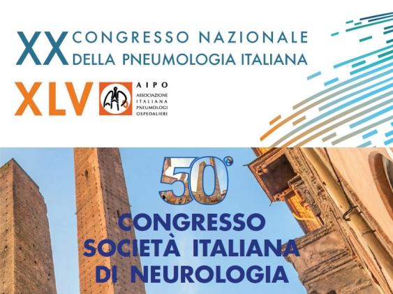 Congresso di Neurologia e Pneumologia, accettate altre due pubblicazioni inerenti alle ricerche scientifiche svolte dai nostri docenti